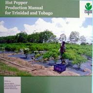 Hot Pepper Production Manual